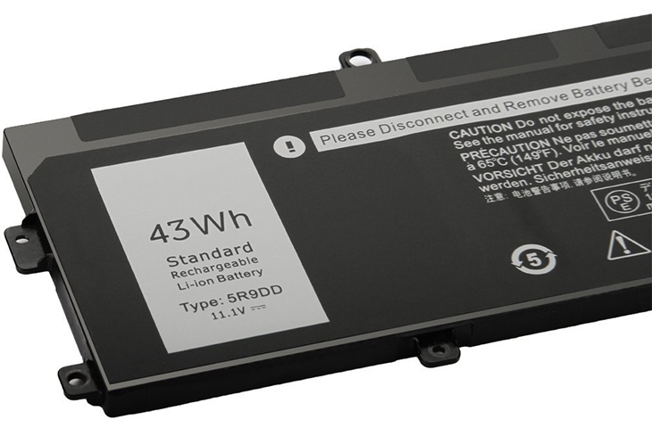 Battery for Dell P22T laptop