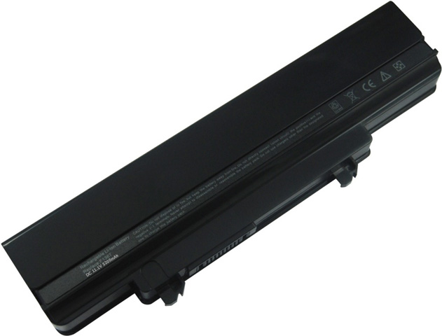 Battery for Dell F136T laptop