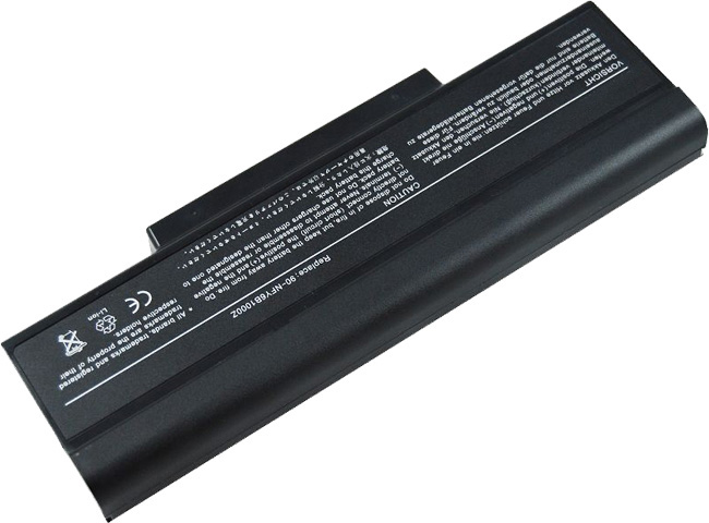Battery for Dell 1ZS070C laptop