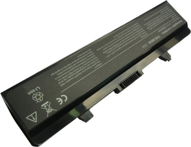 Battery for Dell 0HP297 laptop