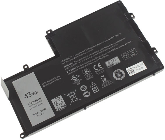 Battery for Dell Inspiron 5542 laptop