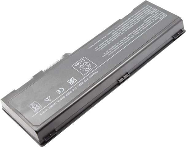 Battery for Dell C5974 laptop