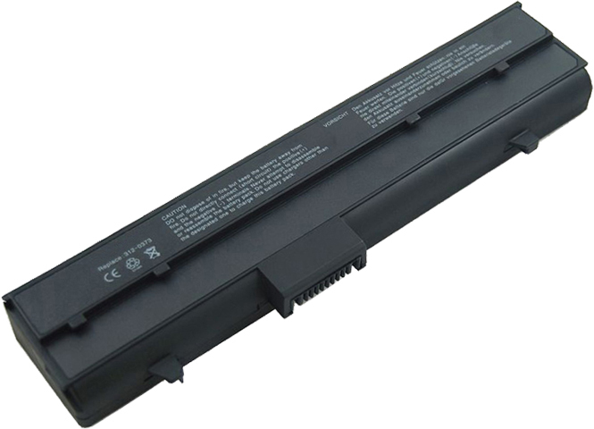 Battery for Dell Inspiron E1405 laptop