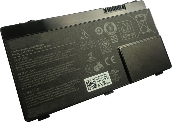 Battery for Dell Inspiron 13Z laptop