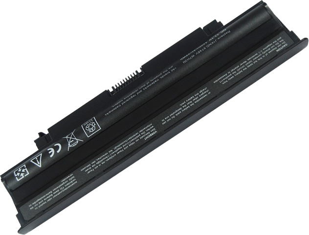 Battery for Dell Inspiron 14RN-0591BK laptop