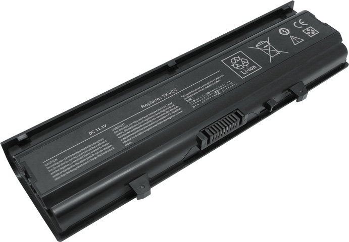 Battery for Dell P07G003 laptop