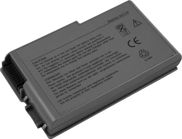 Battery for Dell H1369 laptop