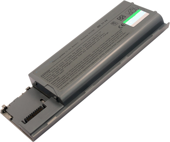Battery for Dell GD787 laptop