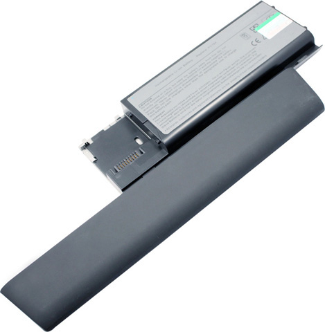 Battery for Dell JD617 laptop
