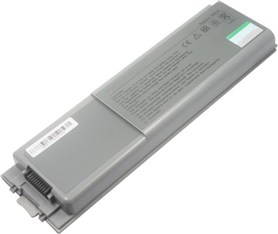 Battery for Dell F2100 laptop