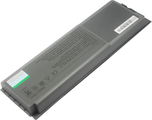 Battery for Dell Y0956 laptop