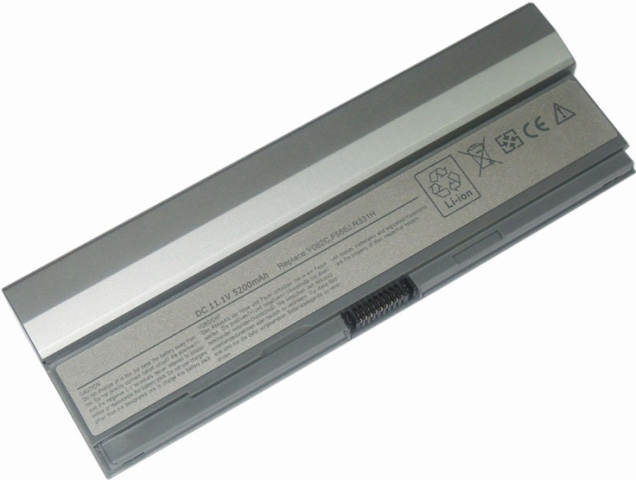 Battery for Dell X595C laptop