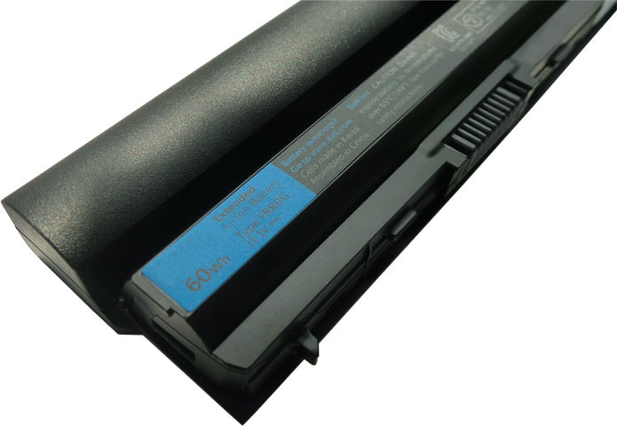 Battery for Dell FRROG laptop