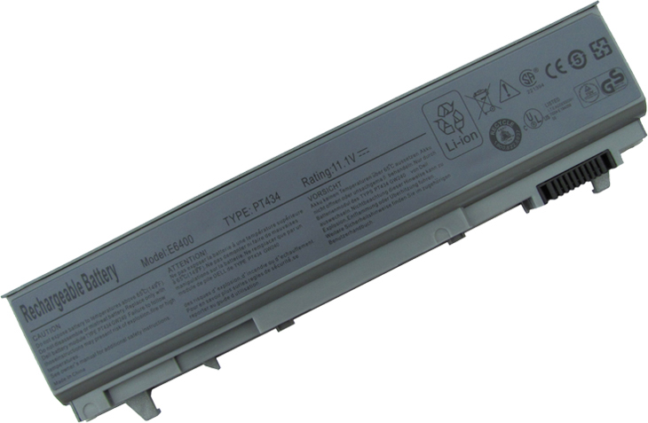 Battery for Dell PT653 laptop