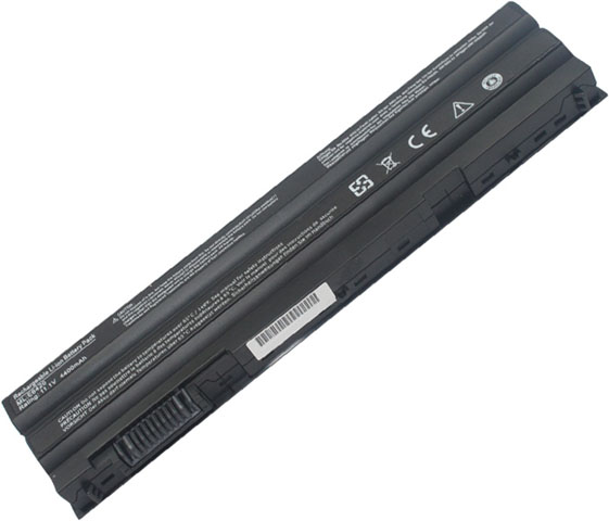 dell inspiron 7720 battery 60wh replacement dell inspiron 7720 laptop battery 6 cells 11 1v. Black Bedroom Furniture Sets. Home Design Ideas