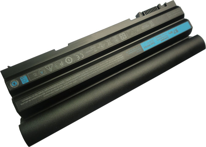 Battery for Dell AUDI A5 laptop
