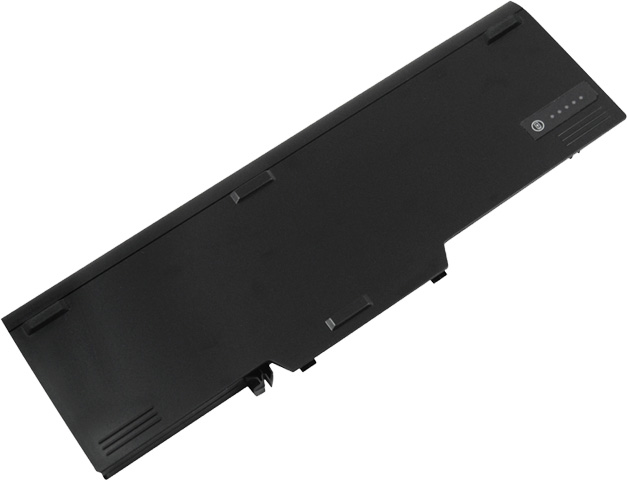 Battery for Dell Latitude XT2 laptop