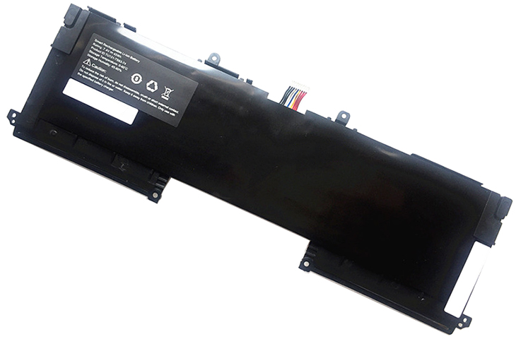 Battery for Dell TU131-TS63-74 laptop