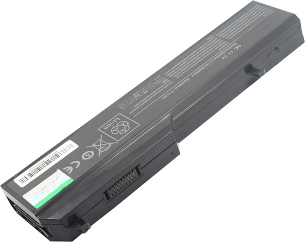 Battery for Dell T116C laptop