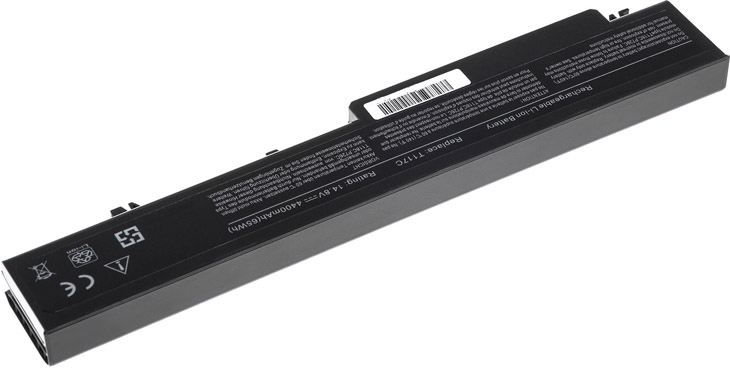 Battery for Dell 451-10611 laptop