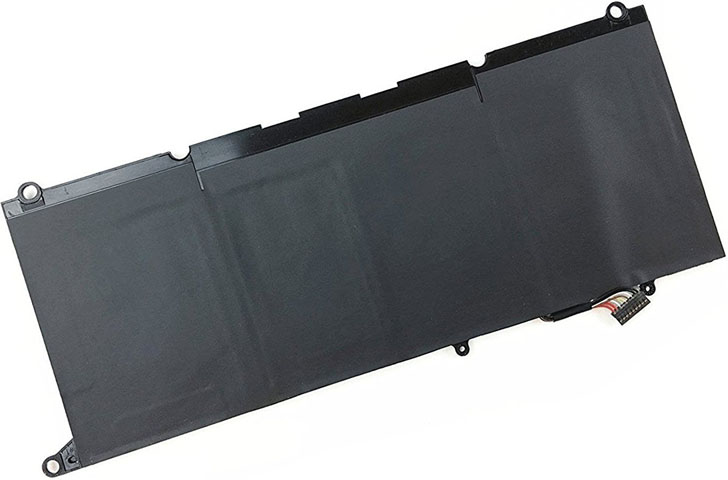 Battery for Dell XPS 13D-9343-350 laptop
