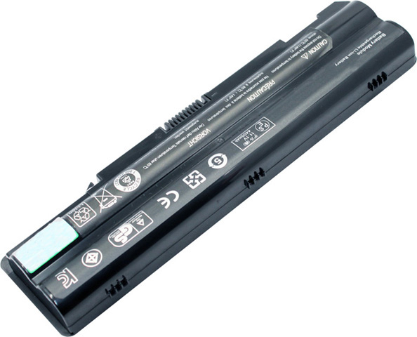 Battery for Dell XPS 15 laptop