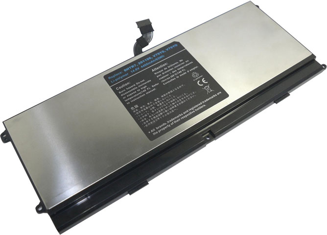 Battery for Dell 75WY2 laptop