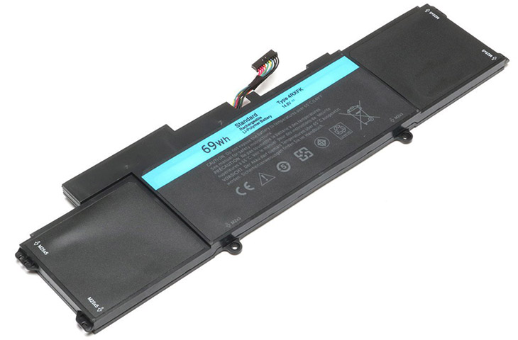 Battery for Dell XPS 14Z-L421X laptop