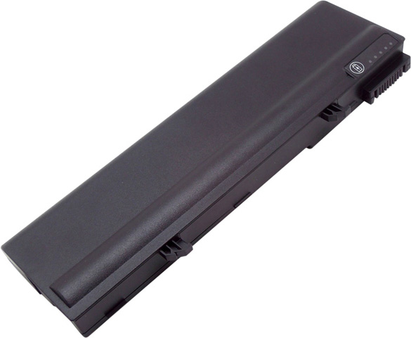 Battery for Dell 312-0436 laptop