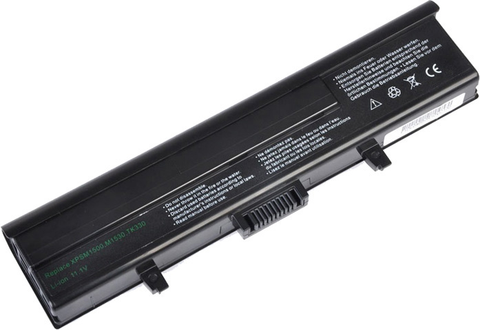 Battery for Dell TK363 laptop