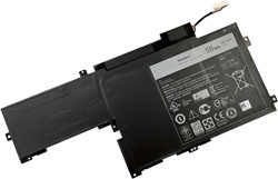 Dell Inspiron 14HD-2508 battery