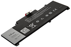 Dell 074XCR battery