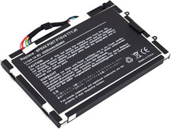 Dell Alienware M11X R2 battery