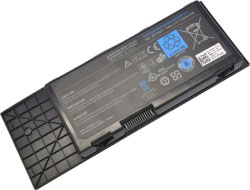 Dell Alienware M17X R3 battery