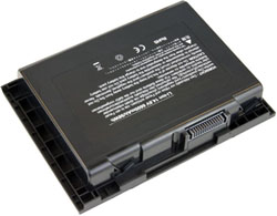 Dell Alienware M18X battery