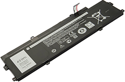 Dell XKPD0 battery