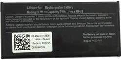 Dell POWEREDGE R900 battery
