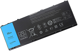 Dell C1H8N battery