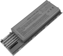 Dell Latitude D630N battery