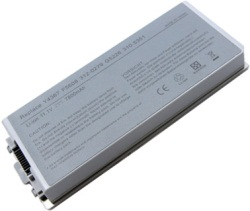 Dell Latitude D810 battery