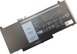Dell R0TMP battery