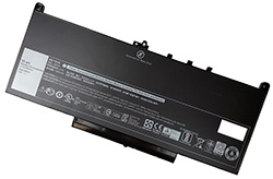 Dell Latitude 12 E7270 battery