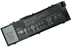 Dell T05W1 battery