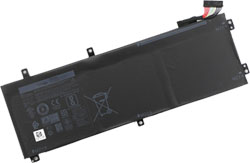 Dell XPS 15-9560-D1645 battery