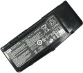 battery for Dell Alienware M17X R2