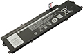 Battery for Dell CHROMEBOOK 3120