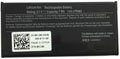 Battery for Dell DX481