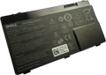 Battery for Dell CFF2H
