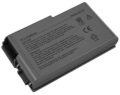 Battery for Dell Latitude 600M