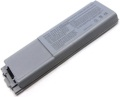 Battery for Dell Inspiron 8600